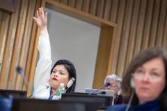 Ban por el empoderamiento de la muje (UN)