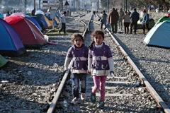 La mayoría de migrantes son niños (UN)