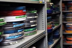 El cine se digitaliza cada vez más (UN)