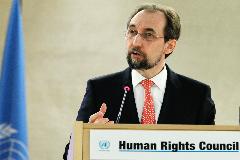 Zeid Ra'ad Al Hussein (UN)