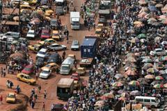 Para el año 2030 la población mundial será de 9.800 millones de personas