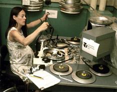 Día Mundial del Patrimonio Audiovisual: El tiempo se acaba