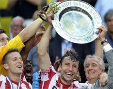 Las raíces obreras de algunos clubes de fútbol europeos