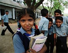 En América Latina uno de cada doce jóvenes  no ha terminado la escuela primaria