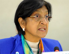 Amenazas sobre el pleno desarrollo de los derechos humanos en el mundo