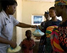 """MasterdCard impulsa """"Comida digital"""" en campaña del Programa Mundial de Alimentos (PAM)"""
