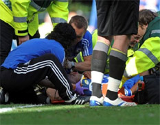 accidentes del deporte