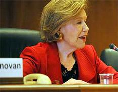 La OIT aboga para que las mujeres entren en los consejos directivos de las empresas