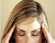 La OMS llama a tomar más en serio los dolores de cabeza o migrañas