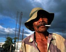 Aumenta la expectativa de vida en América Latina y el Caribe