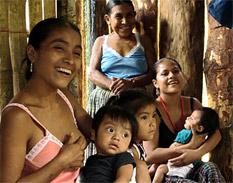 Latinoamérica posee la tasa más alta de madres adolescentes del mundo
