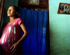 Mujeres enfrentan discriminación laboral cuando quedan embarazadas