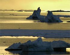 Derretimiento del permafrost puede causar un mayor calentamiento global