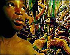 La UNESCO recuerda el Día Internacional de abolición de la trata de esclavos