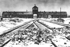 Auschwitz - Foto UN/ Archivo