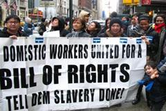 Se organizan en EE.UU.  Foto FWI