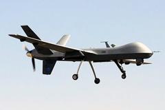 Un avión no tripulado - Foto LDD