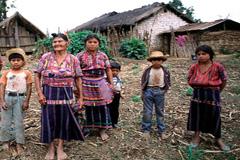 Indígenas de Guatemala Foto UN/ J. Isaac