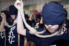No a la pena capital (foto LDD)