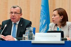 Yuri Fedotov (Foto UNODC)