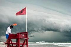 Alerta de mal tiempo (OMM)