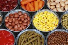 Alimentos seguros (LDD)