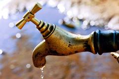 El símbolo del agua (Foto BM)