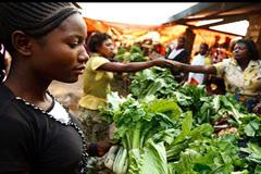Mercados locales (FAO/Assani)