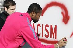 Keita contra el racismo (LDD)