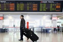Turista aéreo (Foto IATA)