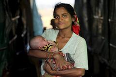 Salvar niños (Foto UN/ Ohana)