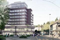 La sede del futuro museo (Foto FIFA)