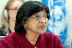 Navi Pillay (UN/ J.M.Ferré)