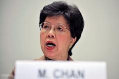Margaret Chan (Foto UN/ J.M. Ferré)