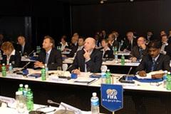 Los cursos de formación (foto Fifa)