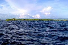 Una costa marina (foto Ramsar's)