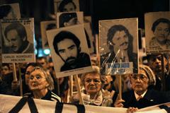 Desaparecidos en Uruguay (Foto TL)