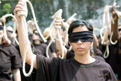 Campaña contra la pena capital (Foto AI)