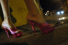 Prostitución en Cuba (Foto JM/ agencias)