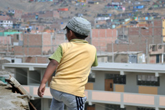 Crecimiento urbano (Foto ONU-Habitat)