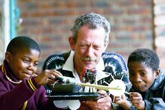 Los derechos del adulto mayor (Foto WB)