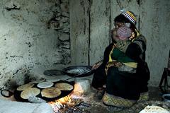 Cocinas contaminantes (Foto WB)