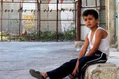 La violencia infantil oculta (Foto Unicef)