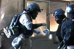 Buscan armas químicas en Siria (Agencias)