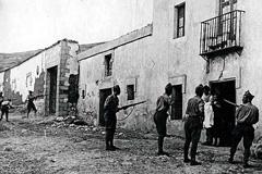 Imágenes de la Guerra Civil (archivo)