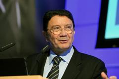 Taleb Rifai director de la OMT (Foto UNWTO)