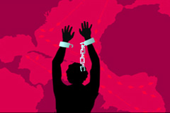 La esclavitud una deuda pendiente (Foto UN)