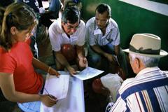 Programa de educación de adultos (Foto WB)