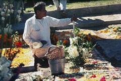 Cementerio mexicano (Foto MEM)