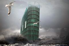 Urbanismo y cambio climático (Foto WB)